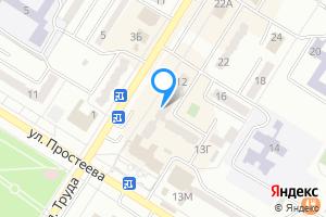 Снять трехкомнатную квартиру в Россоши Россошанский р-н, пр-т Труда, 12