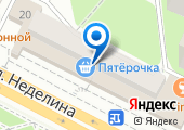 Autoclub48.ru на карте