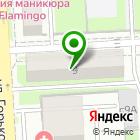 Местоположение компании Липецкэнерго