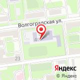 Средняя общеобразовательная школа №31 им. В.Я. Клименкова