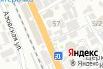Схема проезда до компании Магазин сувениров в Сочи