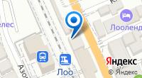 Компания Авто-Профи на карте
