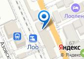 Компания бухгалтерских услуг на карте