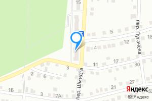 Сдается двухкомнатная квартира в Россоши Россошанский р-н, пер. Шмидта, 9