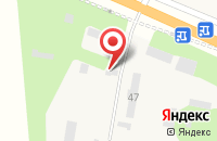 Схема проезда до компании Фельдшерско-акушерский пункт в Рогачёвке