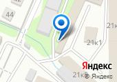 ИП Марухин А.В. на карте