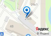 Автодворик на карте