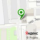 Местоположение компании Центральный-10