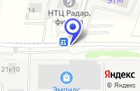 Схема проезда до компании СТРАХОВАЯ КОМПАНИЯ РОСГОССТРАХ-ЮГ в Семикаракорске