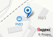 Кабель-Сервис, ЗАО на карте