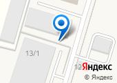 ДорХан 21 век-Ростов-на-Дону на карте