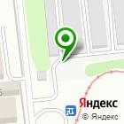 Местоположение компании МЕТАЛЛИСТ-4