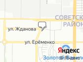 Стоматологическая клиника «ДентаВит» на карте