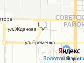 Стоматологическая клиника «Афина» на карте