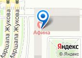 Копи-центр на карте