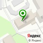 Местоположение компании Буфет
