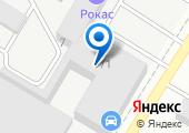 РОСКО Технология на карте