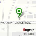 Местоположение компании АвтоВорота Юг