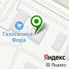 Местоположение компании ТехосмотрЛипецк