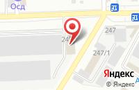 Схема проезда до компании Издательский Дом  в Ростове-На-Дону