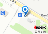 Автосервис-Первомайский.рф на карте