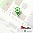 Местоположение компании Липецк