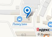Центр авторазбора микроавтобусов на карте