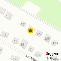 Световой день по адресу Россия, Рязанская область, городской округ Рязань, Рязань, Московское шоссе, 129