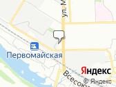 Стоматологическая клиника «Ваш стоматолог (Малиновского)» на карте