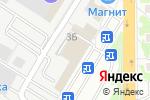 Схема проезда до компании Ассорти в Ростове-на-Дону