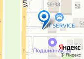 FIT SERVICE на карте