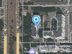 Ростов-на-Дону, улица Малиновского, д. 78