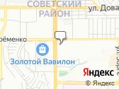 Стоматологическая клиника «Моя семья (Малиновского)» на карте