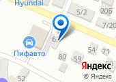 БатайскДорСтрой на карте