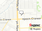 Стоматологическая клиника «Альтаир» на карте