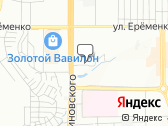 Стоматологическая клиника «Династия-С» на карте
