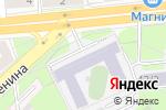 Схема проезда до компании Банкомат, Сбербанк, ПАО в Липецке