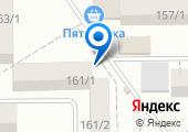 Дом детского творчества Советского района на карте