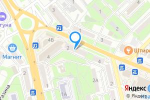 Снять двухкомнатную квартиру в Москве город Липецк улица Зои Космодемьянской, 2