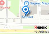 Вита-проф на карте