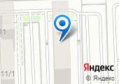 Школа-салон красоты Ангелины Питерской на карте