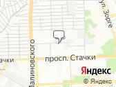 Стоматологическая клиника Дентсмайл на карте