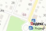 Схема проезда до компании Детская городская поликлиника №6 в Рязани