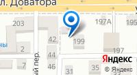 Компания Комплексные Системы на карте