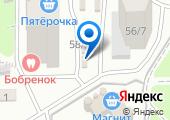 Магазин нижнего белья и одежды на карте