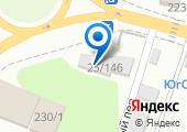 МЕТАЛЛ-АЛЬЯНС на карте