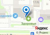 Сервис-на-Дону на карте