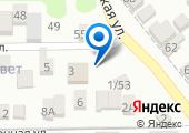 ИП Коваленко Л.С. на карте