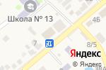 Схема проезда до компании Мои документы в Ленинаване