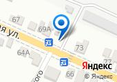Воронежпромметиз на карте